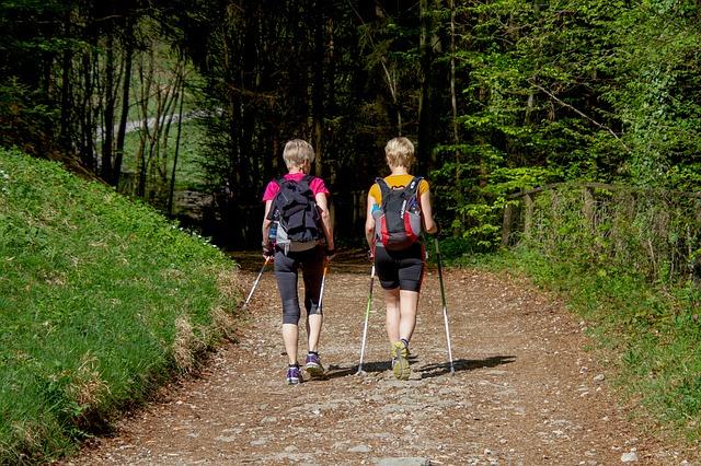 sport nordic walking