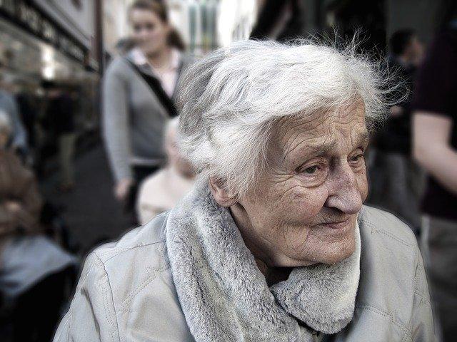 Finance a stáří